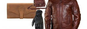 Luxury Motorcycle Riding Gear