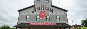 Jim Beam Stillhouse