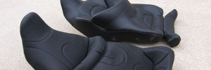 Mustang Seats for Gold Wing