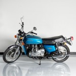 Honda Gold Wing 1976