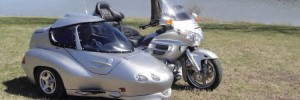 Sidecar for Gold Wing